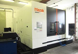 MAZAK VTC 800/20 SR