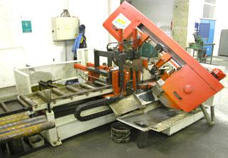 MOD 46.32 CNC